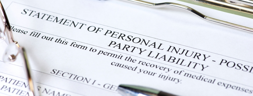 How Much is My Personal Injury Case Worth?